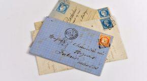 Flambée du prix des timbres