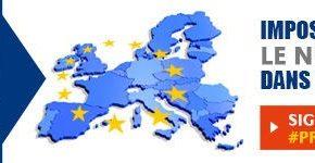 Conférence débat : Pour un Nutri-Score obligatoire en Europe