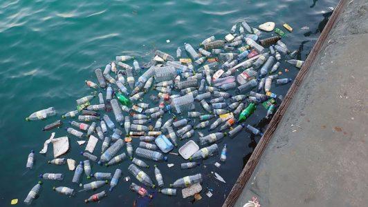 #bouteilles plastiques