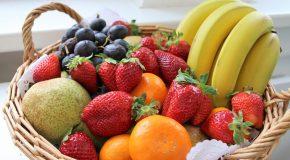 Fruits et légumes : fin des emballages plastiques