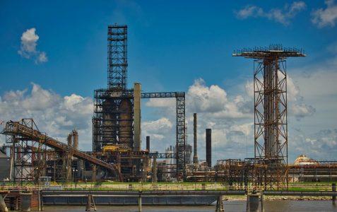 #raffinerie