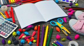 «Fournitures scolaires : cinq bons plans pour économiser»