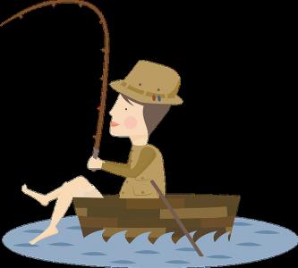 #pêche