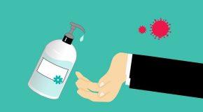 «La DGCCRF protège les consommateurs en testant la qualité et la conformité des gels et solutions hydroalcooliques»