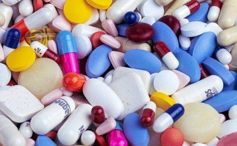 #médicaments
