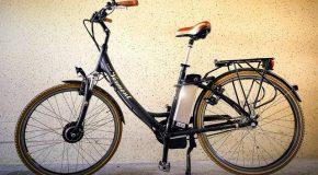 «La prime à la conversion va pouvoir s'appliquer aux vélos à assistance électrique»