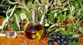 Huiles d'olive : des tromperies récurrentes