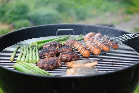 #barbecue