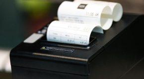 Tickets de caisse : la durée de garantie des produits désormais indiquée
