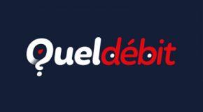 Appli Queldébit : une application collaborative gratuite pour tester la qualité de l'Internet mobile