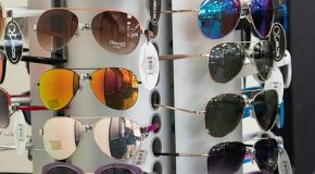 Prix des lunettes : entente sur les prix sanctionnée
