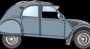Pièces de carrosserie : le marché s'ouvre à la concurrence