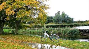 Vélo électrique : s'équiper pour le froid et la pluie